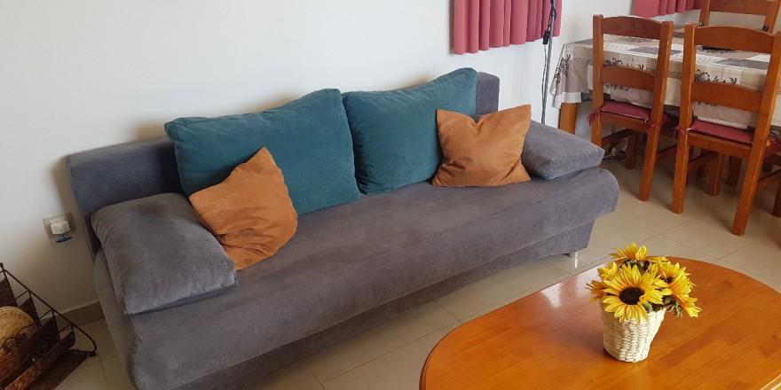Gemelos 26-26K sofá cama 2